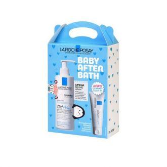 La Roche Posay Baby After Bath Lipikar Baume AP + M 400 ml & Δώρο Cicaplast Baume B5 15 ml