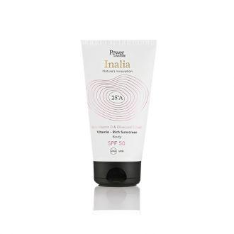 Power of Nature Inalia Vitamin - Rich Sunscreen Body SPF30 150 ml