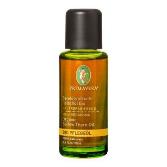 Primavera  Έλαιο Ιπποφαούς (Sallow Thorn Oil) 30 ml