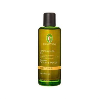 Primavera  Βάλσαμο σε Ελαιόλαδο-Σπαθόλαδο (St. Johnswort Oil) 100 ml