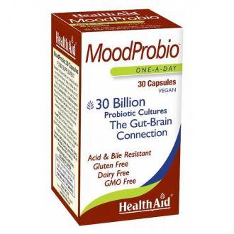 Health Aid MoodProbio 30 veg caps