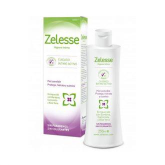 ITF Zelesse Intimate 250 ml