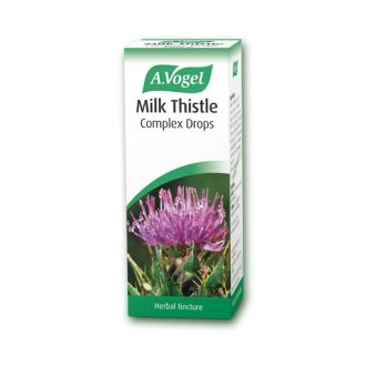 A--Vogel--Milk--Thistle--Complex--Drops--50--ml