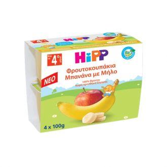 Hipp----------4--x--100--gr