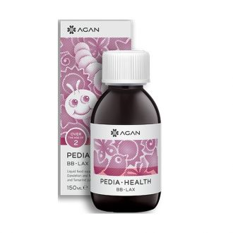 Agan Pedia Health BB Lax 150 ml