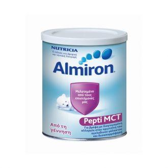 Nutricia Almiron Pepti MCT 450 gr