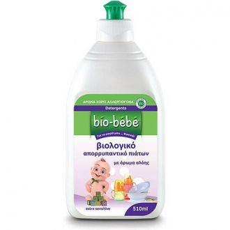 Bio Bebe Βιολογικό Υγρό Απορρυπαντικό Πιάτων 510 ml
