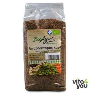 Βιο-Αγρός Λιναρόσπορος 500 gr