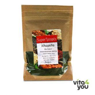 Βιο-Αγρός Chlorella σκόνη 100 gr