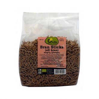 Βιο-Υγεία Bran sticks χωρίς ζάχαρη 250 gr
