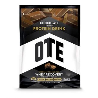 Ote Recovery Whey Chocolate 1 kg