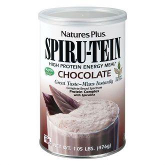 Nature's Plus Spiru-Tein Chocolate 476 gr