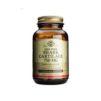 Solgar Shark Cartilage 750 mg 45 caps