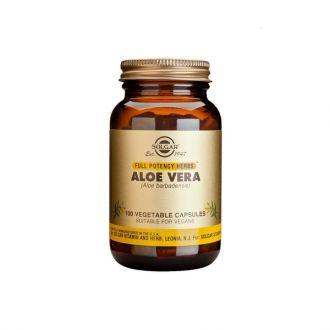 Solgar Aloe Vera 100 veg.caps