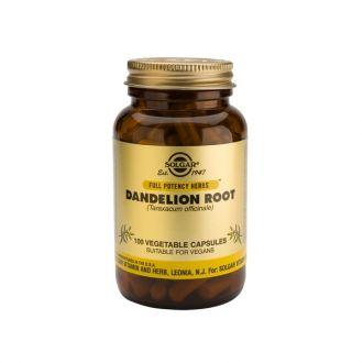 Solgar Dandelion Root 100 veg.caps
