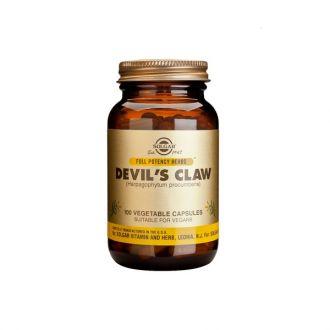 Solgar Devil's Claw 100 veg.caps