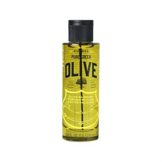 Korres Pure Greek Olive Eau de Cologne Olive Blossom 100 ml