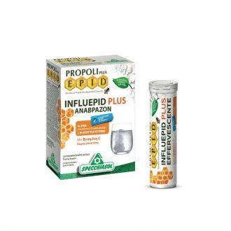 Specchiasol EPID Influepid plus 20 eff tabs