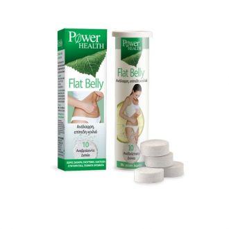 Power Health Flat Belly 10 eff tabs