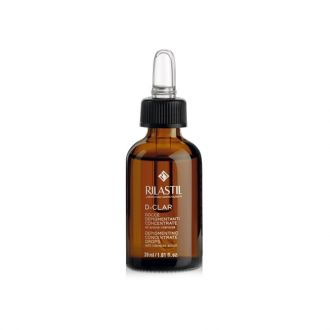 Rilastil D-Clar Depigmenting Concentrated Drops 30 ml