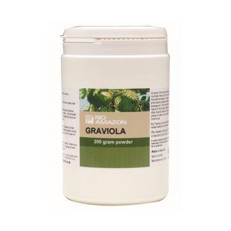 Rio Trading Graviola Powder 200 gr