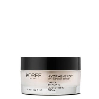 Korff Hydraenergy Moisturizing Cream 50 ml