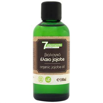7elements Organic Jojoba Oil 100 ml