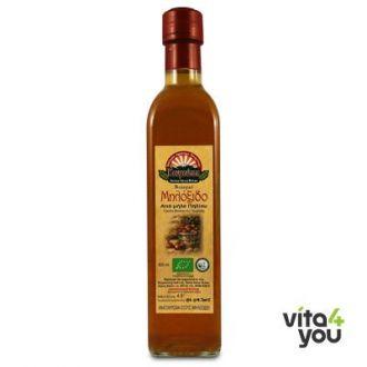 Βιο-Αγρός Μηλόξυδο πηλίου 500 ml