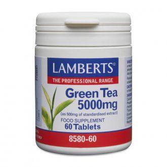 Lamberts Green Tea 5000 mg 60 tabs