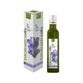 Biologic Oils Λινέλαιο 250 ml