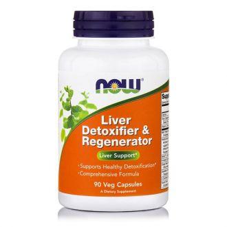 Now Liver Refresh 90 caps