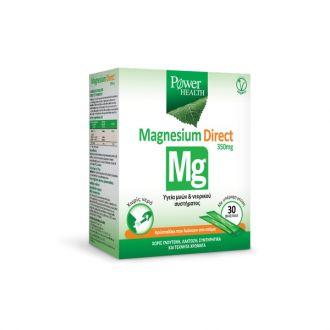 Power Health Magnesium Direct 30 sachets x 2.5 gr