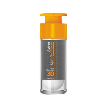 Frezyderm Active Sun Screen Face Make-Up SPF30 30 ml