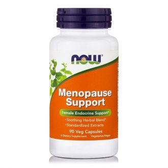 Now Menopause Support 90 caps