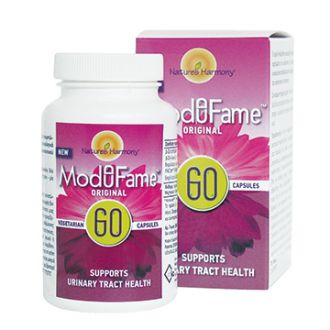 Moducare Modufame 60 veg caps