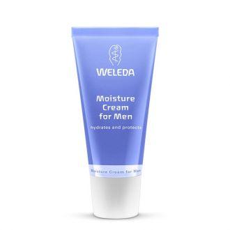 Weleda Men Κρέμα ενυδάτωσης 30 ml