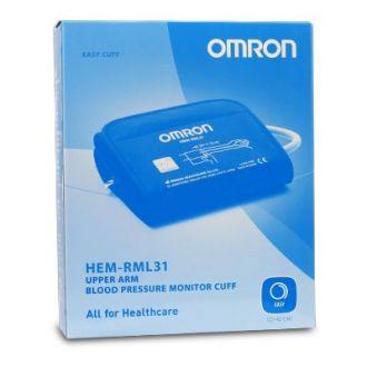 Omron Περιβραχιόνιο HEM-RML31 M/L 22-42 cm