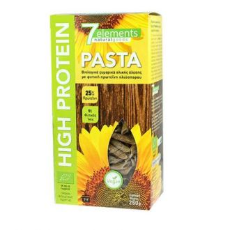 7elements High Protein Pasta Bio 250 gr
