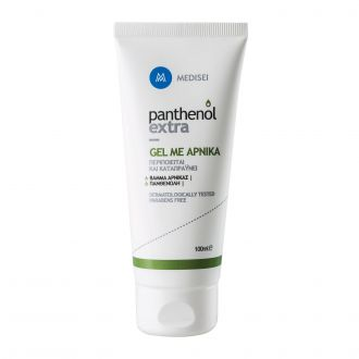 Panthenol Extra Arnica gel 100 ml