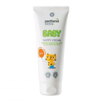 Panthenol Extra Baby Nappy cream 100 ml