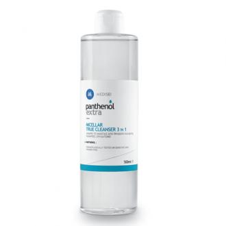 Panthenol Extra Micellar Cleanser 3 in 1 500 ml