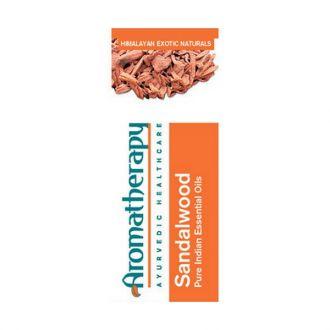 Ayurcare Sandalwood 10 ml