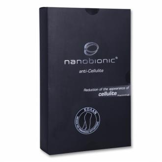 Nanobionic Collant Black