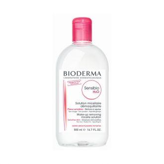 Bioderma Sensibio H2O 500 ml