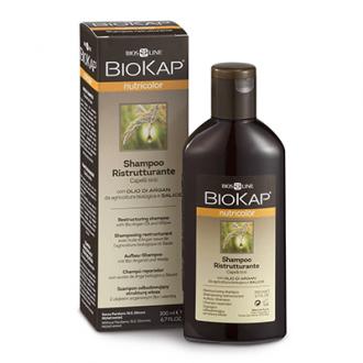 Bios Line Biokap Nutricolor Shampoo 200 ml