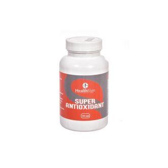 Health Sign Super Antioxidant 120 caps