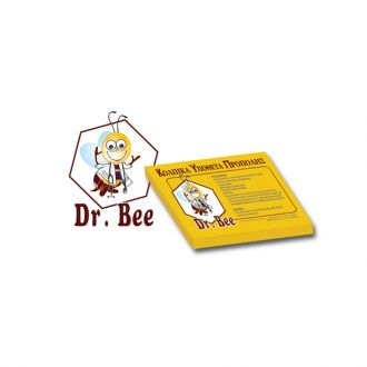 Am Health Κολπικά Υπόθετα πρόπολης Dr. Bee 10 supp