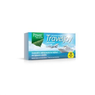 Power Health Travel Joy 10 caps