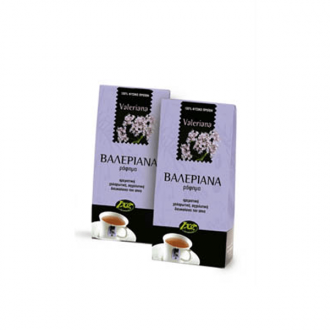 InoPlus Valerian Tea 70 gr