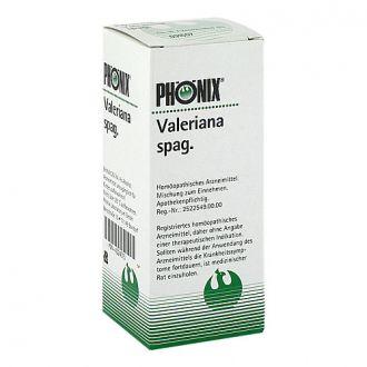 Phonix Valeriana spag 50 ml